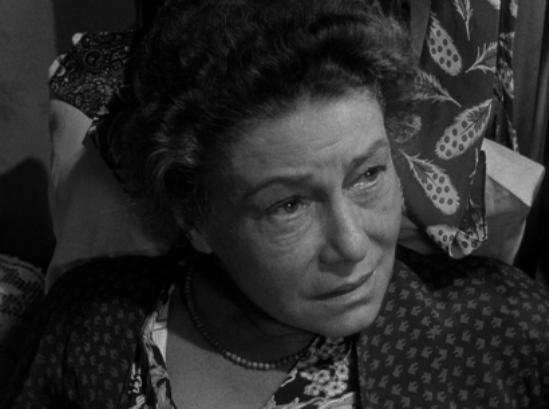 Thelma Ritter (Anjo do Mal/Pickup on South Street, Samuel Fuller, 1953)