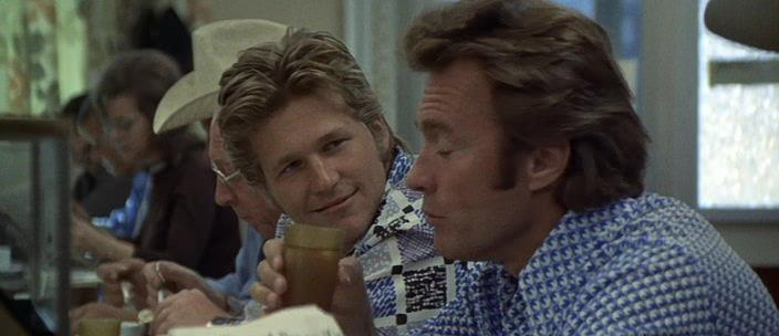 Thunderbolt and Lightfoot - JEFF BRIDGES & CLINT EASTWOOD