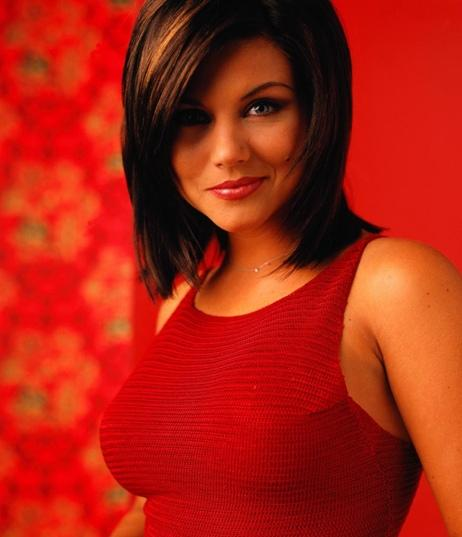 Tiffani Thiessen (Dirigindo no Escuro/Hollywood Ending, 2002)