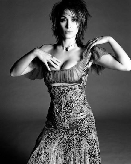 Winona Ryder (Celebridade/Celebrity, 1998)