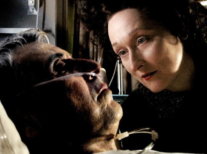 Angels in America - Meryl Streep & Al Pacino