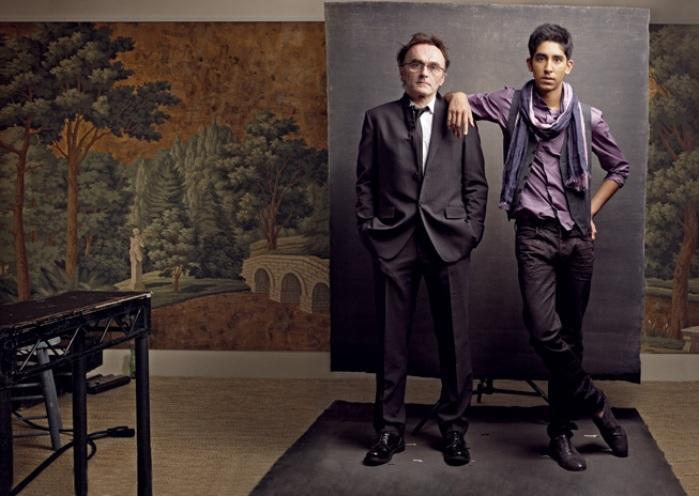 Danny Boyle & Dev Patel - The Dickensians