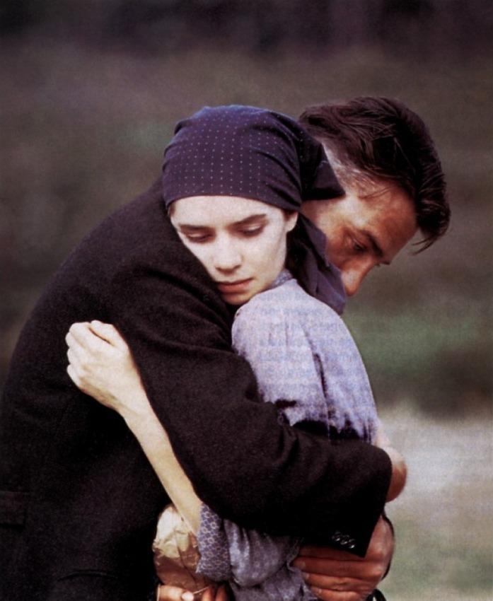 Herbstmilch (1989) Dana Vávrová