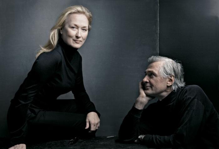 Meryl Streep & John Patrick Shanley - The Undoubted