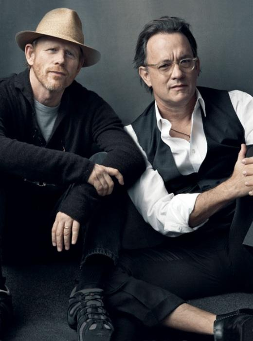 Ron Howard & Tom Hanks - The Classicists