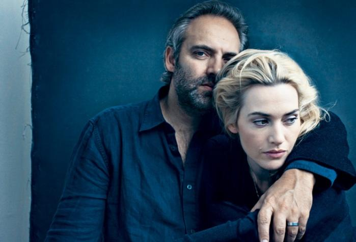 Sam Mendes & Kate Winslet - The Partnership