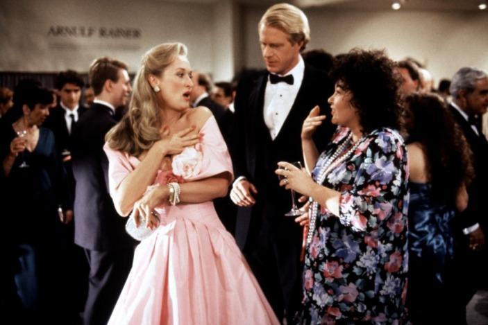 She-Devil - Meryl Streep, Ed Begley Jr, Roseanne Barr