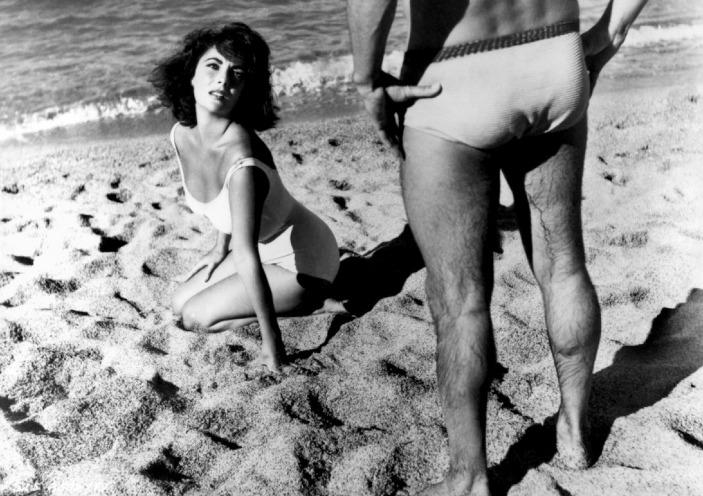 Suddenly, Last Summer (1959) - ELIZABETH TAYLOR
