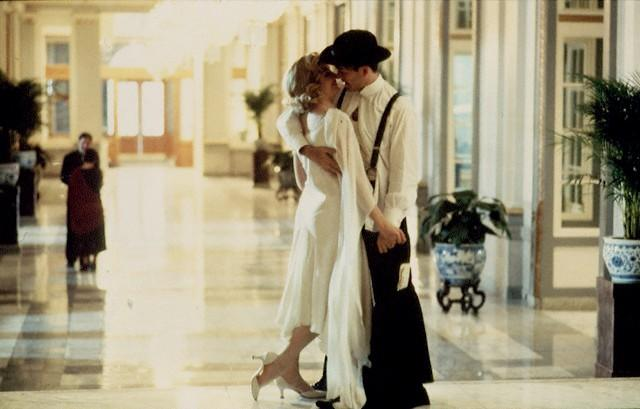 ZELDA - NATASHA RICHARDSON & TIMOTHY HUTTON