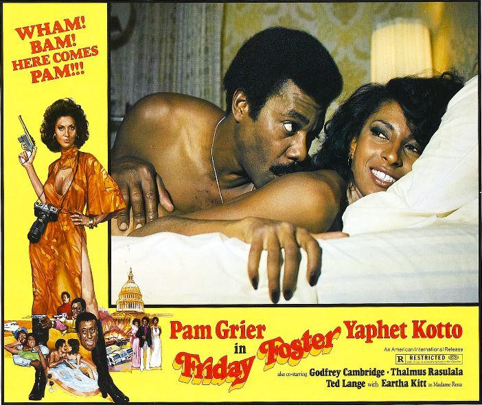 Friday Foster (1975)