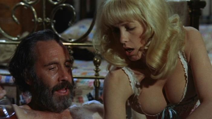 Sam Peckinpah The Ballad of Cable Hogue Jason Robards Stella Stevens