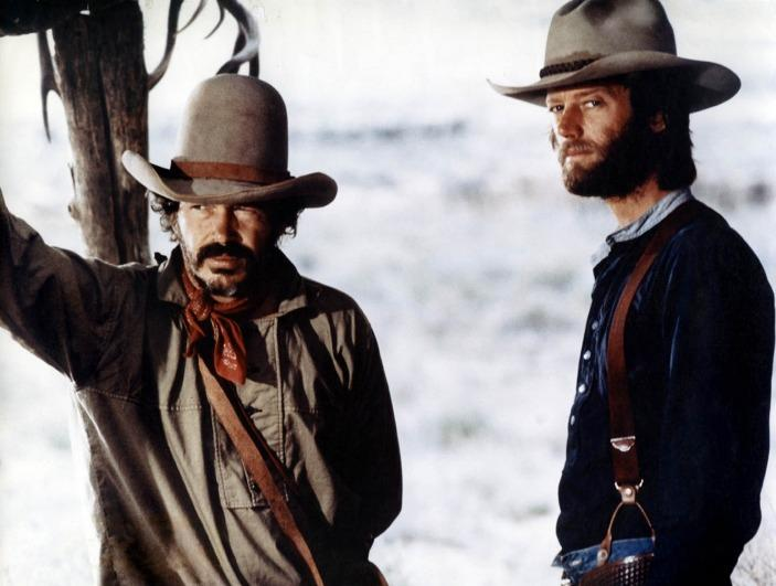 The Hired Hand - WARREN OATES & PETER FONDA