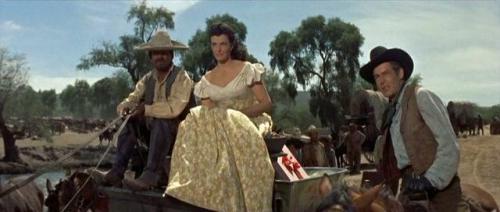 The Tall Men (1955) 237