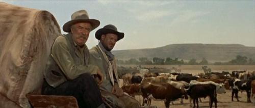 The Tall Men (1955) 277