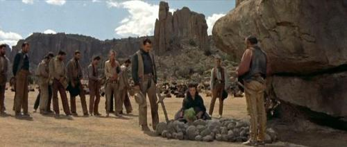 The Tall Men (1955) 410