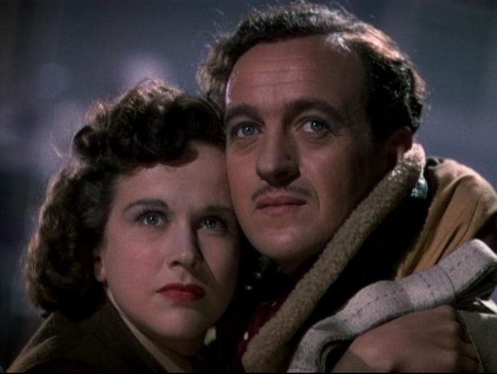 Neste Mundo e no Outro (A Matter of Life and Death, Michael Powell/Emeric Pressburger, 1946)