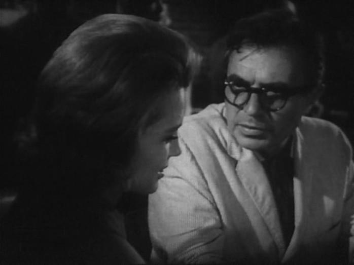 Captive Audience (1962)