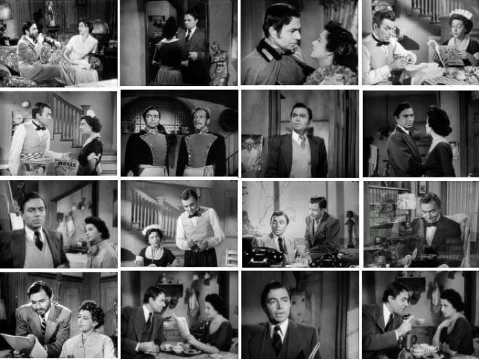 CHARADE (1953)