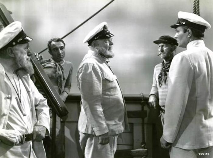 Face to Face - The Secret Sharer (1952)