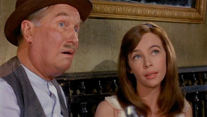 Fanny (Joshua Logan, 1961)