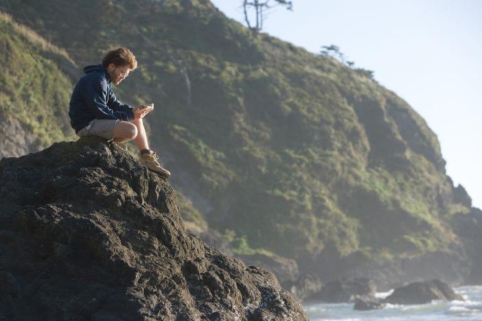 Emile Hirsch - Na Natureza Selvagem (Into the Wild, Sean Penn, 2007)