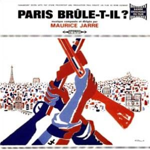 Paris brûle-t-il? (1966)