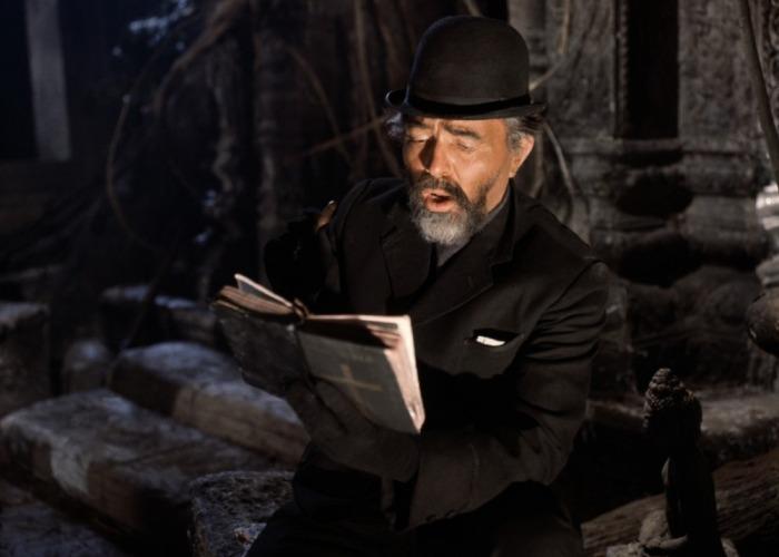 Lord Jim - James Mason