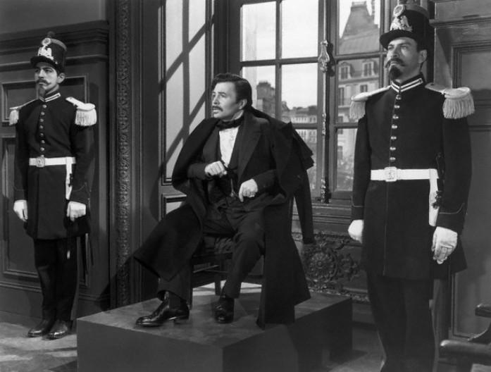 Madame Bovary - JAMES MASON = GUSTAVE FLAUBERT