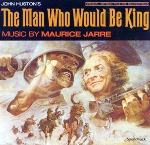 The Man Who Would Be King (1975)