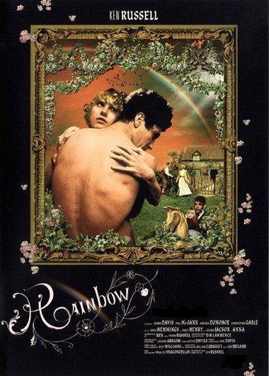 The Rainbow (1989) - Ken Russell