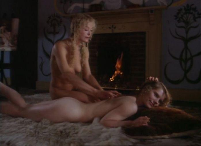 The Rainbow (1989) - Amanda Donohoe & Sammi Davis