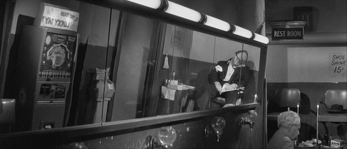 The Hustler (ROBERT ROSSEN, 1961)