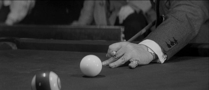 Desafio à Corrupção (The Hustler, 1961)