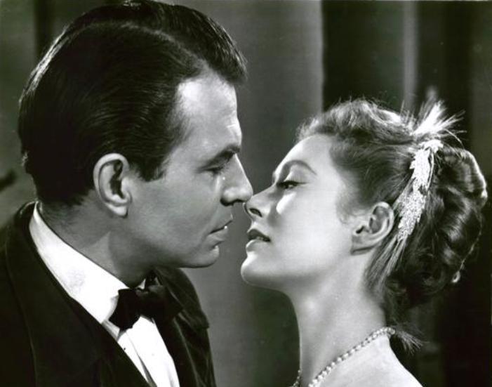The Story of Three Loves - James Mason & Moira Shearer