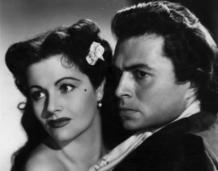 The Wicked Lady - Margaret Lockwood & James Mason