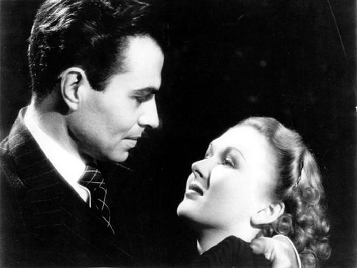 They Met in the Dark (1943)