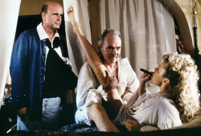 Yellowbeard (1983) Peter Boyle, Madeline Kahn, James Mason