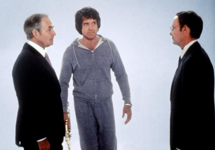 Heaven Can Wait - Warren Beatty, Buck Henry, James Mason