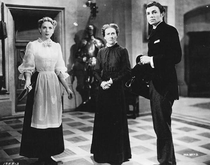 James Mason, Beatrice Varley, Deborah Kerr - HATTER'S CASTLE