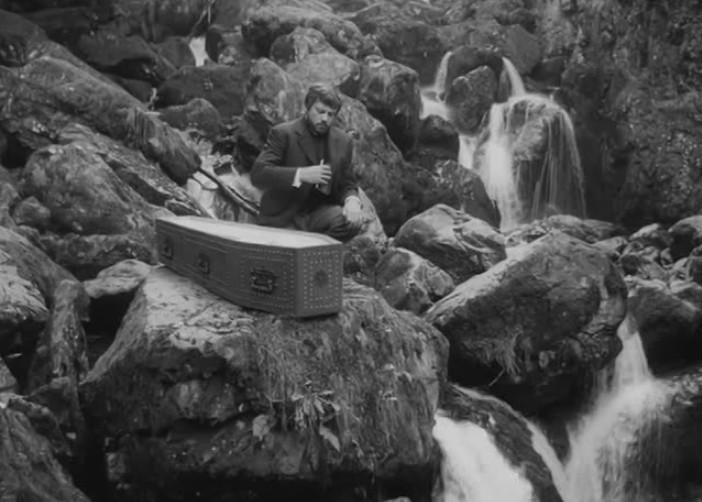 Omnibus Dante's Inferno (1967)