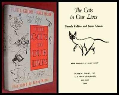 The cats in our lives