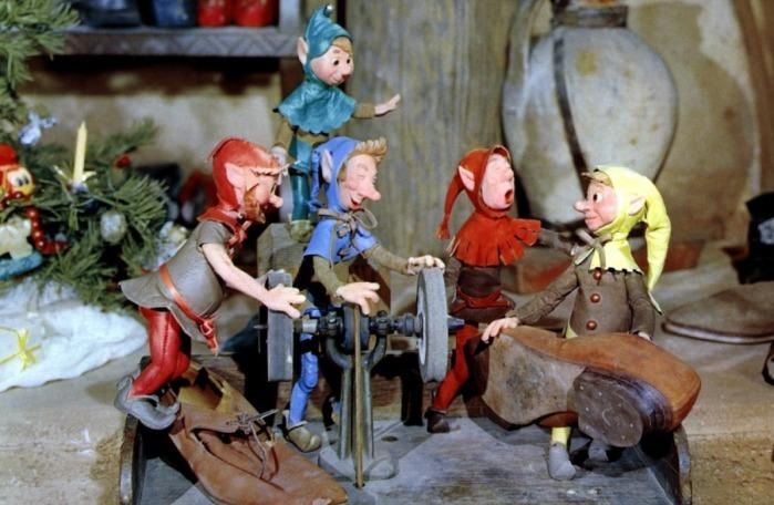 The Wonderful World of the Brothers Grimm (1962)