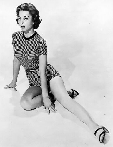 Beverly Garland (A Life of Her Own)