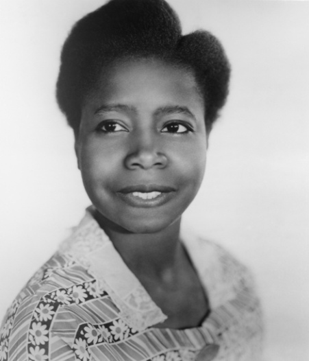 Butterfly McQueen (The Women / Gone with the Wind)