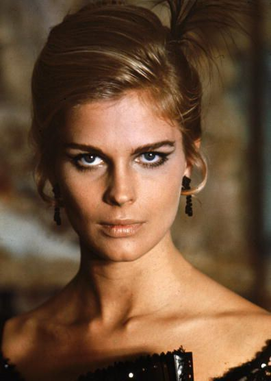 Candice Bergen (Rich and Famous)