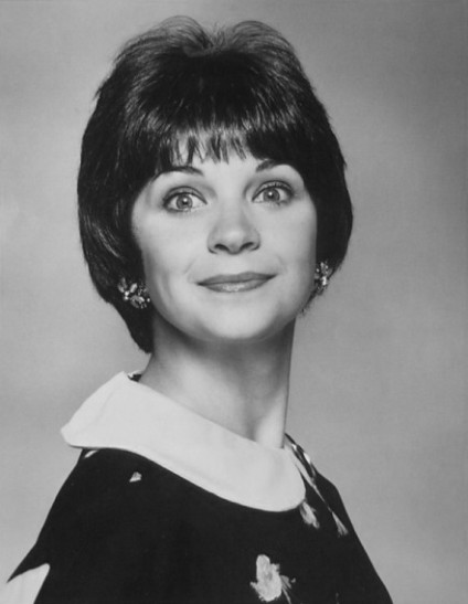 Cindy Williams (Travels with My Aunt)