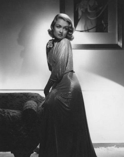 Constance Bennett (What Price Hollywood? / Rockabye / Our Betters / Two-Faced Woman / It Should Happen to You)