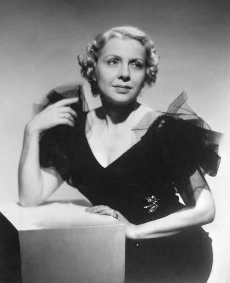 Cora Witherspoon (Tarnished Lady / The Women / It Should Happen to You)