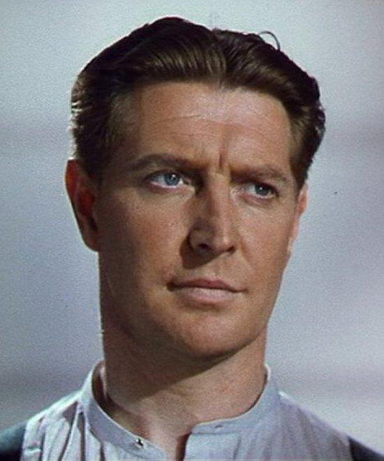 Coronel Blimp - Roger Livesey
