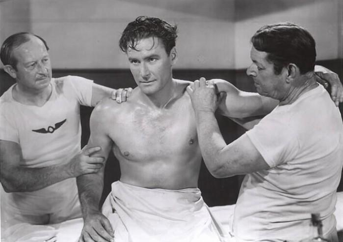 Errol Flynn - Gentleman Jim